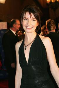Jacqueline McKenzie at the AFI Awards.