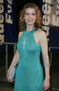 Jacqueline McKenzie at the Inside Film Awards.