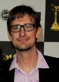 Ray McKinnon at the 25th Film Independent's Spirit Awards.