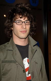 Andy Samberg at the Warner Music Group 2006 Grammy After Party in L.A.