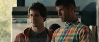 Andy Samberg as Jesse and Will McCormack as Skillz in