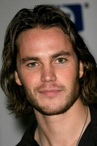 Taylor Kitsch at the 8th Annual AFI Awards.