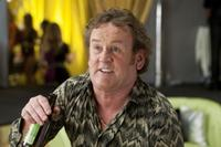 Colm Meaney as Jonathan in