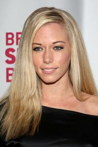 Kendra Wilkinson at the premiere of