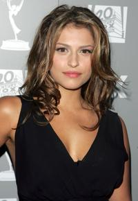 Raquel Alessi at the 20th Century Fox Television and FOX Broadcasting Company 2006 Emmy party.