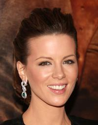 Kate Beckinsale at the premiere of