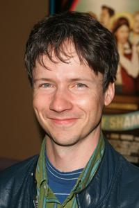 John Cameron Mitchell at the New York premiere of