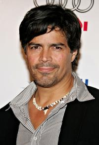 Esai Morales at the AFI Fest.