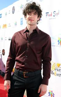 Ethan Peck at the 11th Annual Day of The Child Event.
