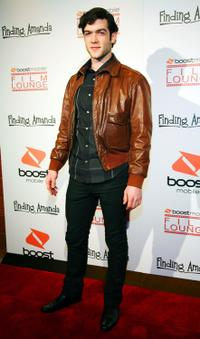 Ethan Peck at the