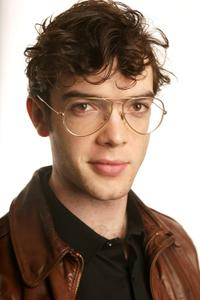 Ethan Peck at the 2008 Tribeca Film Festival.