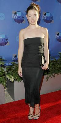 Marguerite Moreau at the ABC Television Network 2004 Summer Press Tour All-Star Party.