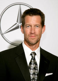James Denton at the 17th Annual Mercedes-Benz Carousel of Hope Ball.