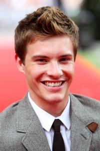 Xavier Samuel at the Gala premiere of