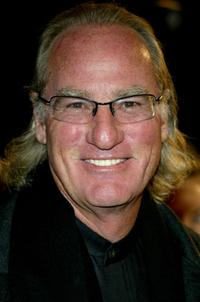 Craig T. Nelson at the world premiere of
