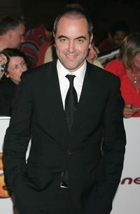 James Nesbitt at the British Academy Television Awards After Party.