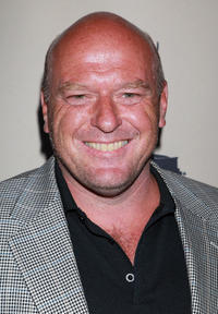 Dean Norris at the Academy of Television Arts and Sciences' Performers Peer Group Emmy reception in California.