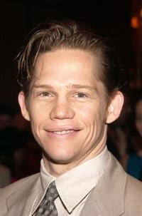 Jack Noseworthy at the 68th annual Drama League Annual Awards Luncheon.