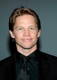 Jack Noseworthy at the opening night of