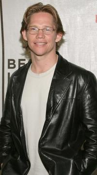 Jack Noseworthy at the Party And Screening of