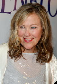 Actress Catherine O'Hara at the L.A. premiere of