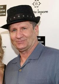 Ed O'Neill at the Nanette Lepore and the Creative Coalition's Fashion Votes event.