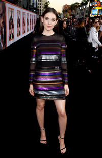 Alison Brie at the California premiere of