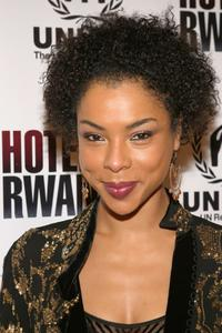 Sophie Okonedo at the special screening of