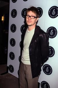 Gary Oldman at the Beverly Hills screening of