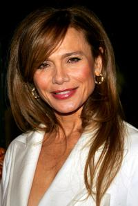 Lena Olin at the special screening of