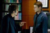 Al Pacino and Benjamin McKenzie in