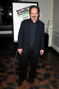 John Pankow at the Off-Broadway opening night of