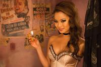 Jamie Chung as Amber in