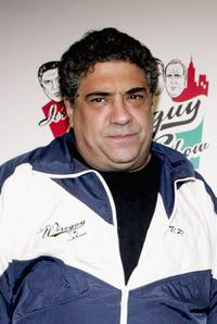 Vincent Pastore at the