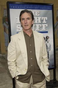 Scott Paulin at the 20th Anniversary screening and DVD release of