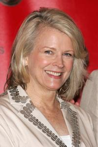 Candice Bergen at the 65th annual Peabody Awards.