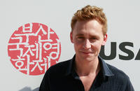 Tom Hiddleston at the Day 4 of 15th Pusan International Film Festival 2010.