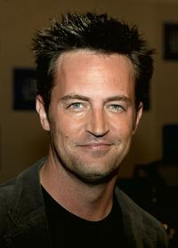 Matthew Perry at the 3rd Annual