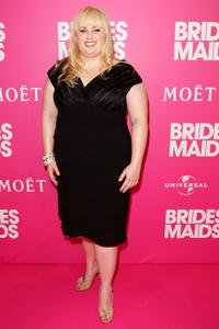 Rebel Wilson at the