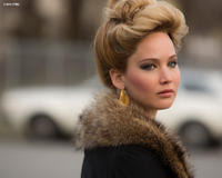 Jennifer Lawrence as Rosalyn Rosenfeld in