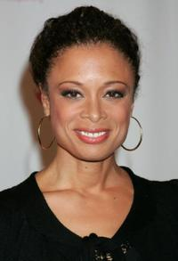 Valarie Pettiford at the 6th Annual