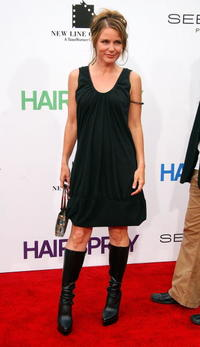 DeDee Pfeiffer at the Los Angeles premiere of