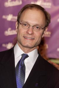 David Hyde Pierce at the 10th Annual