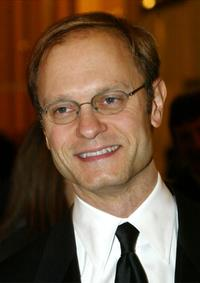 David Hyde Pierce at the 5th Annual Kennedy Center Mark Twain Prize presentation ceremony.