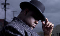 Jamal Woolard in