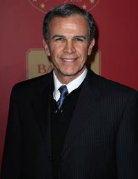 Tony Plana at the National Hispanic Foundation for the Arts and Bacardi Rums Latino Legacy on Film.