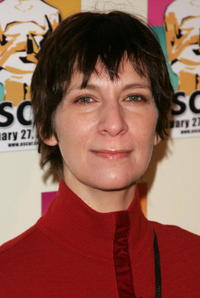 Amanda Plummer at the NY Academy Awards celebration.
