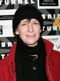 Amanda Plummer at the opening night of