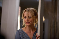 Taylor Schilling as Beth in