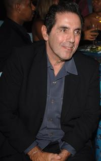 David Proval at the HBO Emmy afterparty.